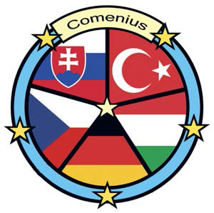 logo comenius program